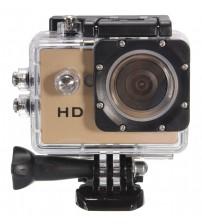 A7 Akció Sport Kamera arany 2-202x224